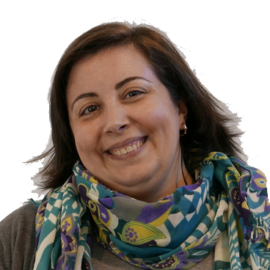 Laura Menéndez